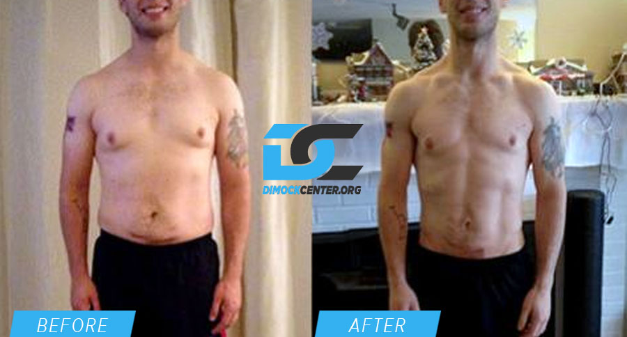 sarm s4 results before and after