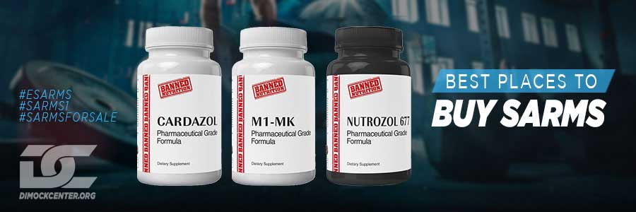 SARMS For Sale - Best Places To Buy SARMS 2019