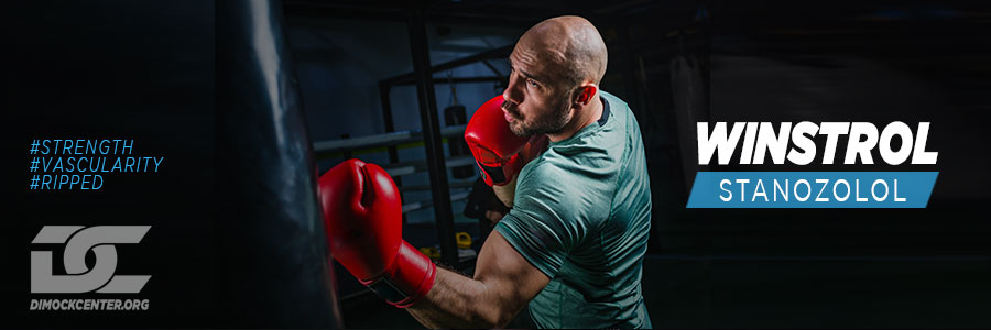 Winstrol (Stanozolol) - Everything You Need To Know 2019