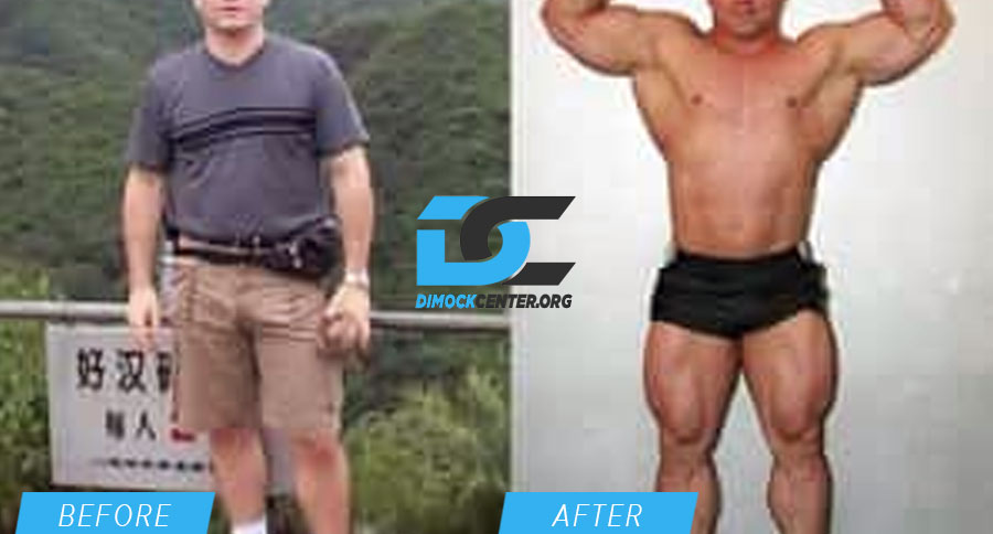 Oxymetholone results before after