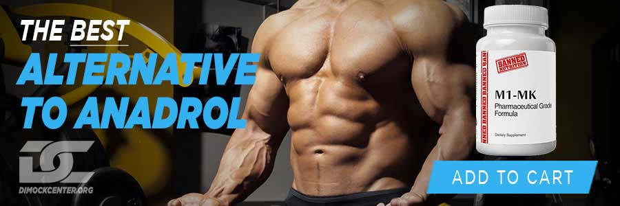Anadrol (Oxymetholone) - REAL Results, Side Effects & Dosage