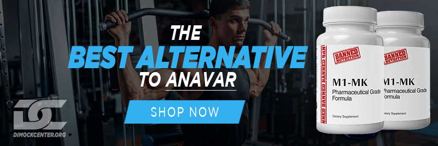 anavar side effects and alternatives