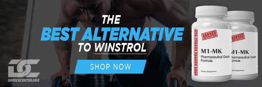 stanozolol side effects and best sarm alternative