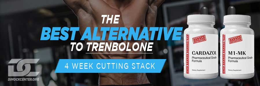 trenbolone (tren) side effects and best alternatives