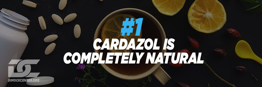 cardazol review - does it work