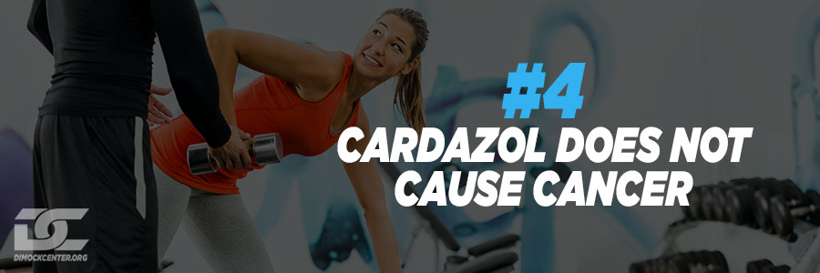 cardazol side effects